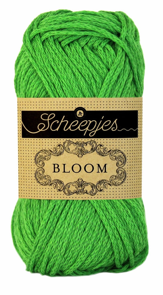Scheepjes Bloom - 412 - Light Fern