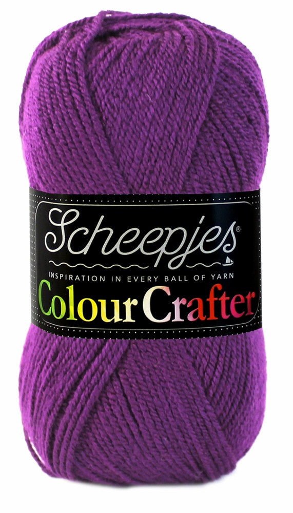Scheepjes Colour Crafter 44 Deventer