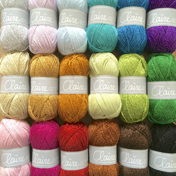 byClaire Sparkle nr 3 08 Gras green 2147