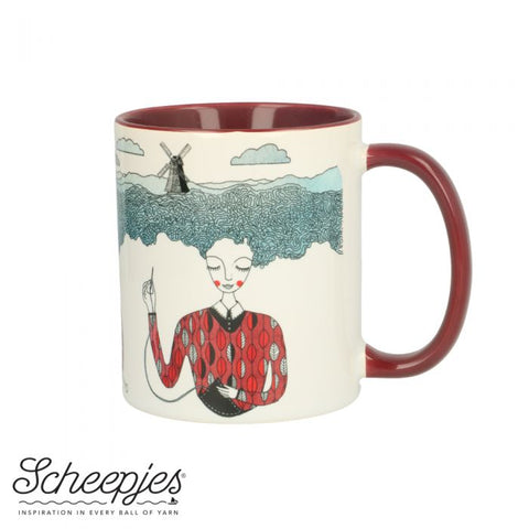 Scheepjes Collectors Item Mug