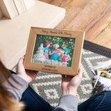 Personalised Mothers Day Photo Frame Gift