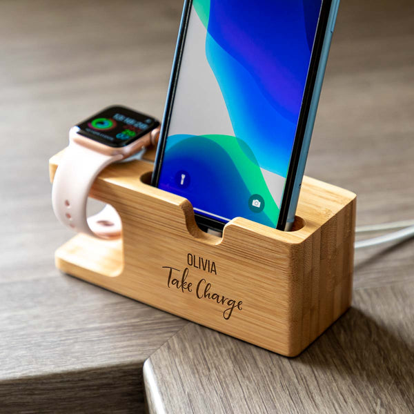 Personalised Charging Station Take Charge