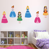 Pretty Princess Wall Art
