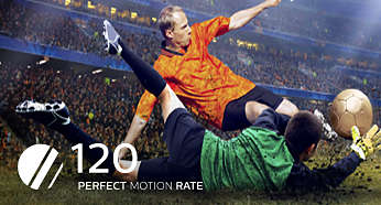 120 Perfect Motion