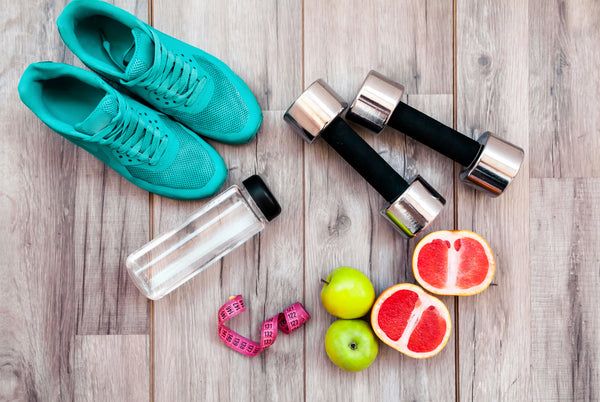 fitness weight loss workout resolutions