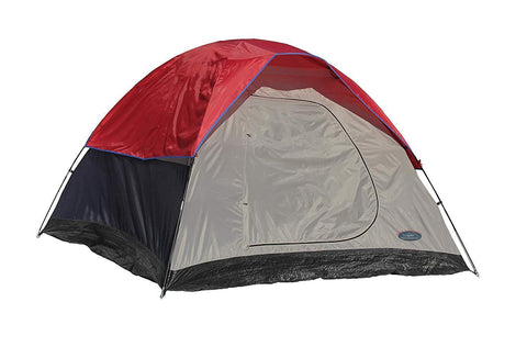 Texsport Branch Canyon Sport Dome Tent, Sleeps 5