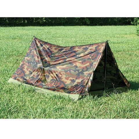 Texsport Camouflage 2-Person Trail Tent