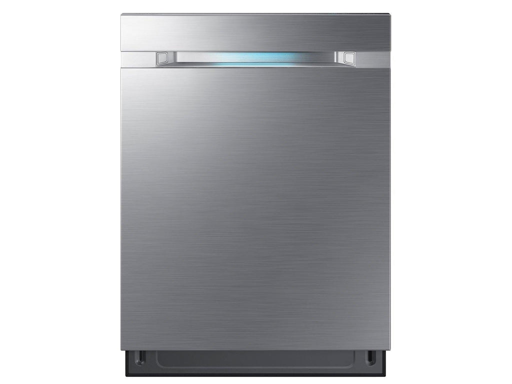 Sampsung Top Control Dishwasher with WaterWall™ Technology