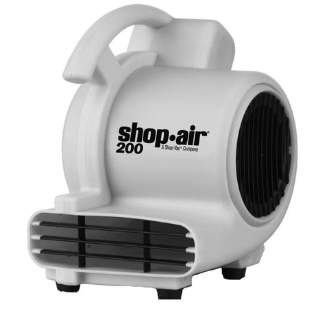 Shop Vac Shop-Air 200 Blower