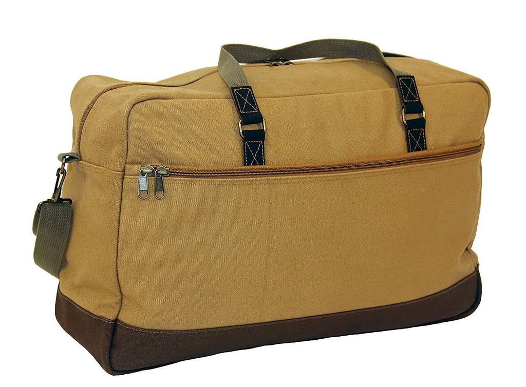 Texsport Canvas Travel/Leisure Bag
