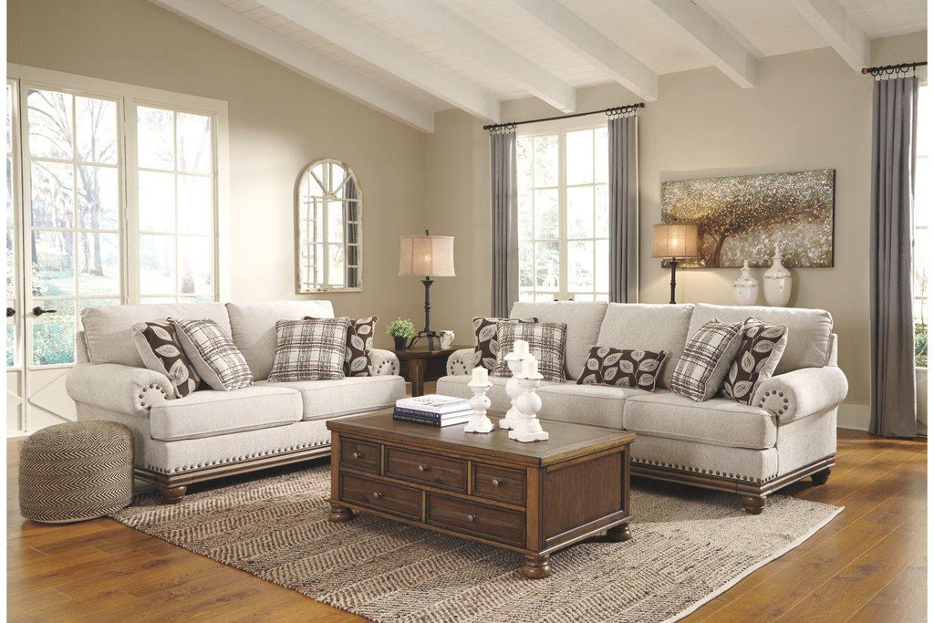 Ashley Harleson Living Room Collection