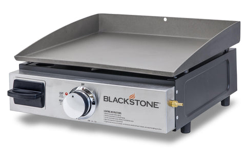 "Blackstone 17"" Table Top Griddle"