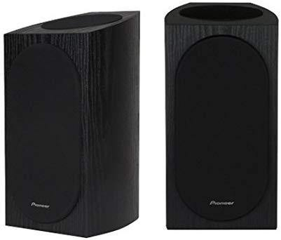 "Pioneer 4"" Atmos Bookshelf Speakers"