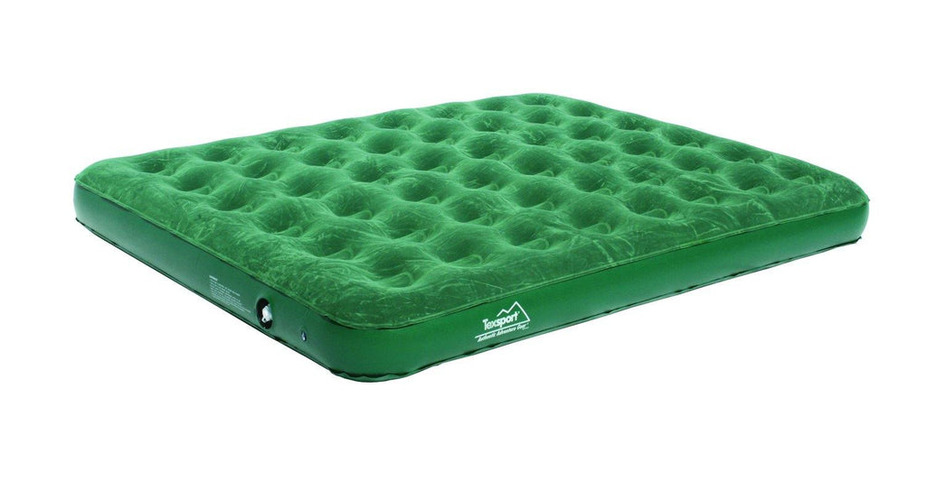Texsport Deluxe Queen Size Air Bed