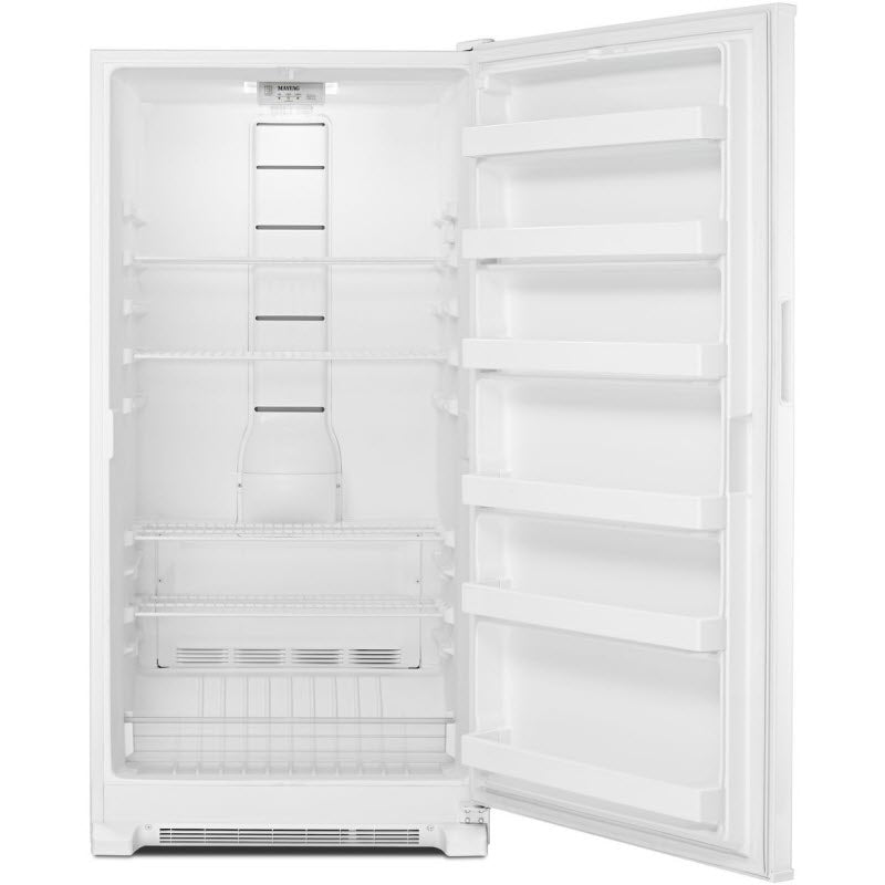 Maytag 20 Cu. Ft. Upright Frost-Free Freezer