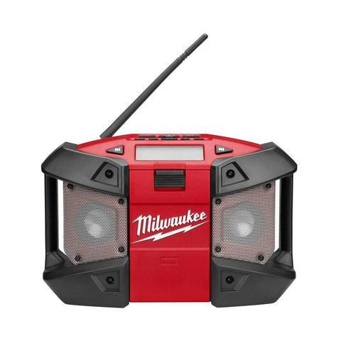 Milwaukee M12™ Cordless Job Site Radio