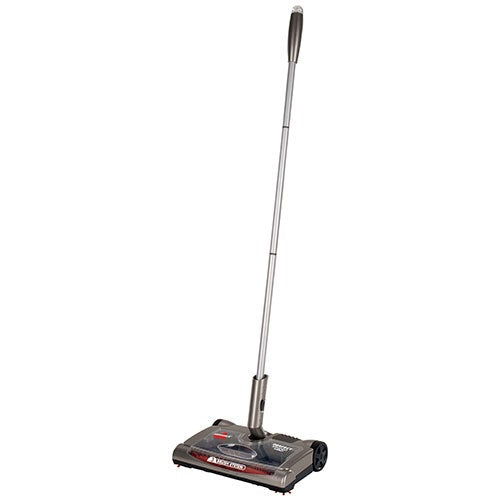 Bissell Perfect Sweep Turbo Cordless Floor Sweeper