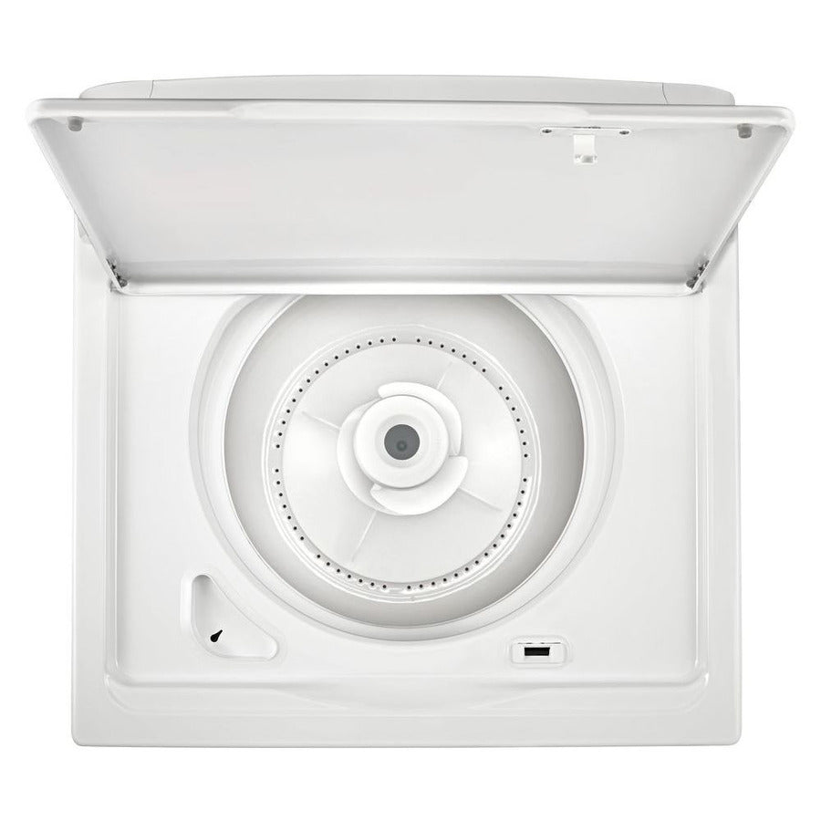 Whirlpool 3.5 Cu. Ft. Top Load Washer with Deep Water Wash