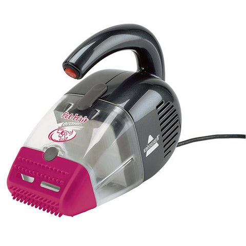 Bissell Pet Hair Eraser Corded Handheld Vacuum