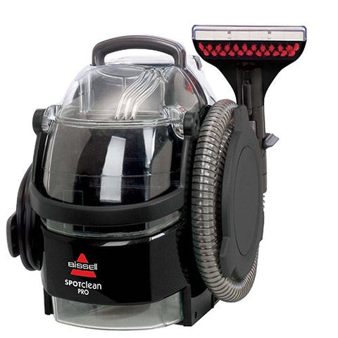 Bissell SpotClean Pro Canister Carpet Cleaner