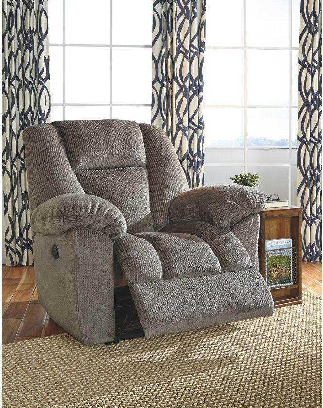 Ashley Nimmons Power Recliner