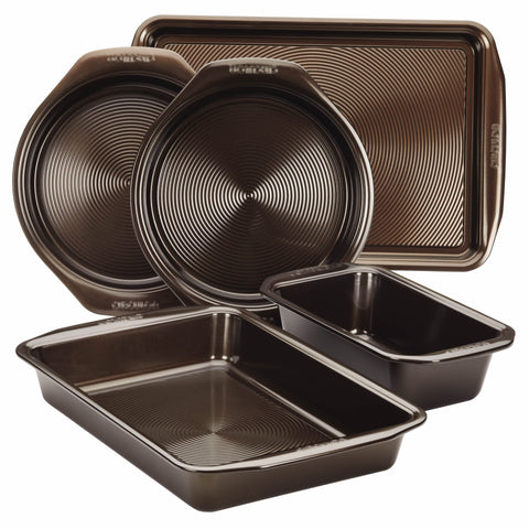 Circulon 5-Piece Bakeware Set