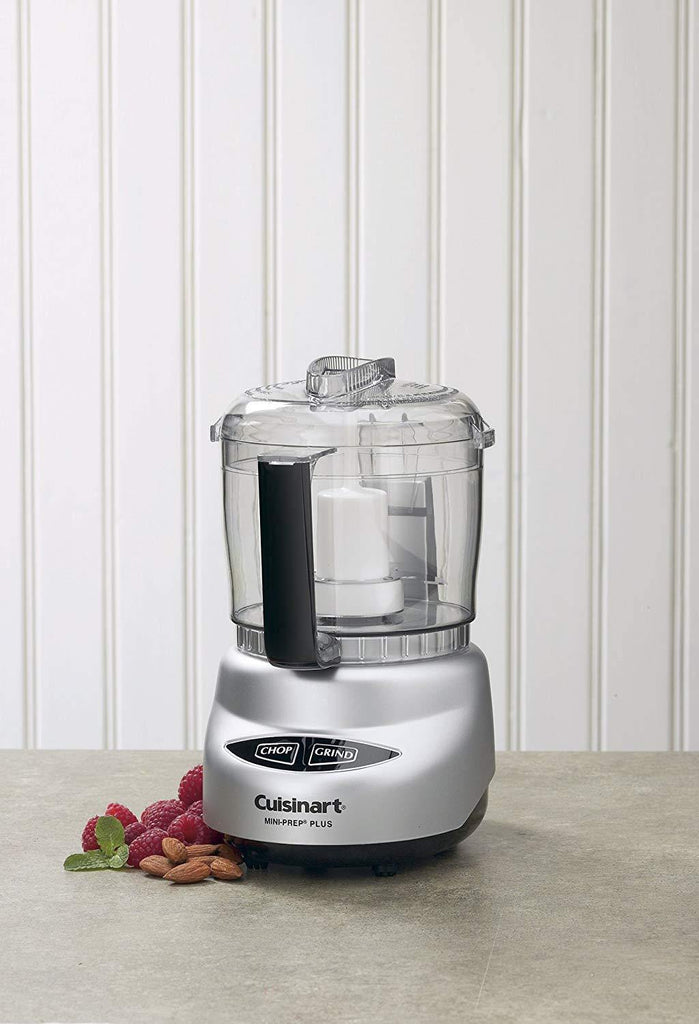 Cuisinart Mini-Prep Plus Food Processor