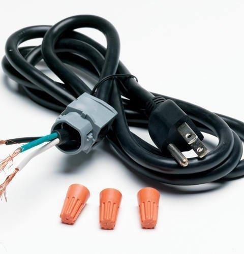 GE Power Cord for Built-in Dishwasher Installation - Smart Neighbor