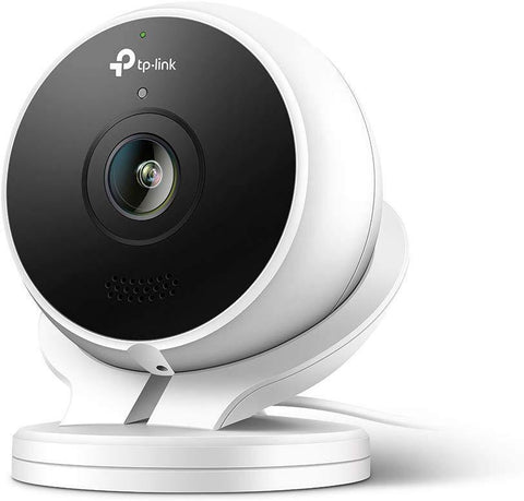Kasa Cam Outdoor Security Camera