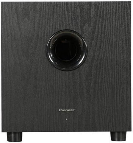 "Pioneer 8"" 100W Subwoofer"