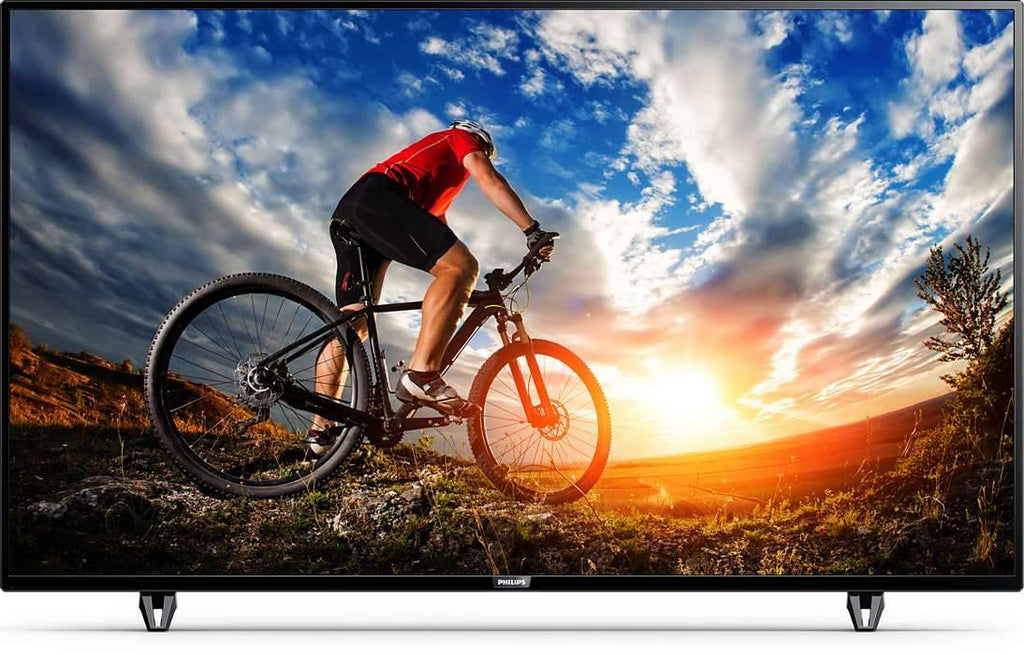 "Philips 5000 Series 55"" Smart Ultra HDTV"