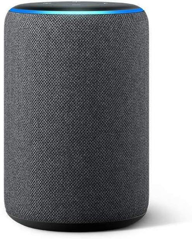 Amazon Echo Smart Wi-Fi Speaker Digital Assistant 3rd Gen.