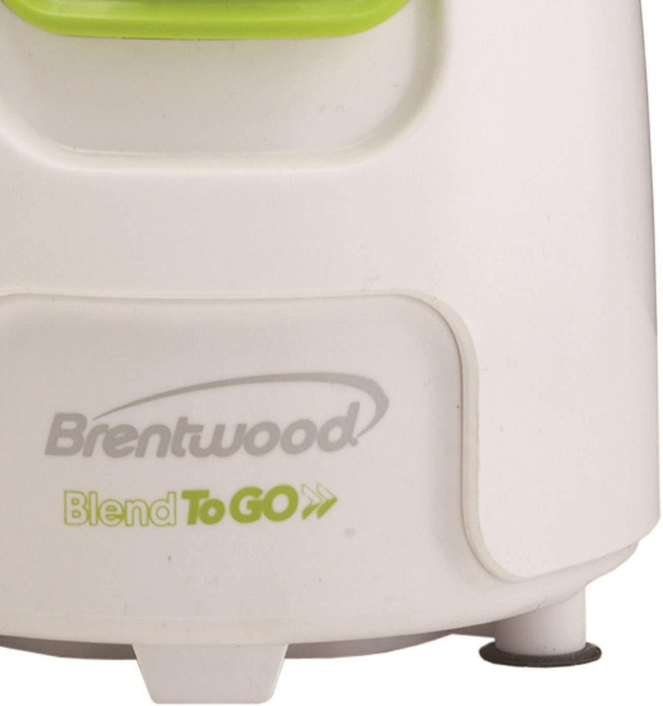 Brentwood 20-Ounce Blend-to-Go Personal Blender - Smart Neighbor