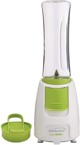 Brentwood 20-Ounce Blend-to-Go Personal Blender