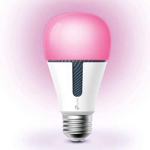 TP-Link Kasa Smart Multicolor Light Bulb