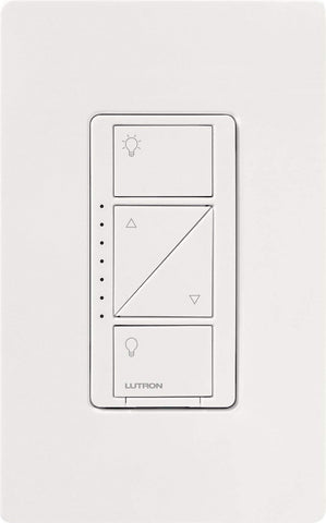 Lutron Caseta Wireless In-Wall Dimmer Pro