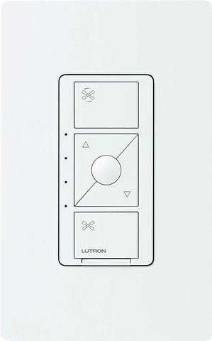 Lutron Smart Fan Speed Control