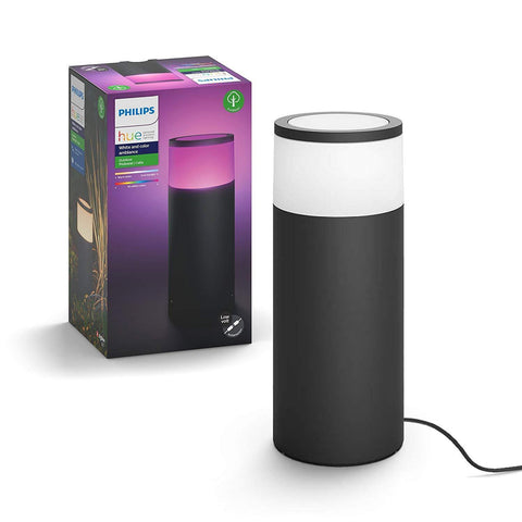 Philips Hue White & Color Ambiance Outdoor Pathway Light