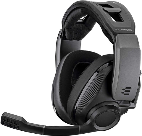 EPOS - SENNHEISER GSP 670 Premium Wireless Gaming Headset with a closed design