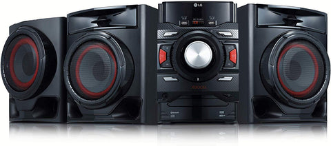 LG 700 Watt Stereo System with Bluetooth - Smart Neighbor