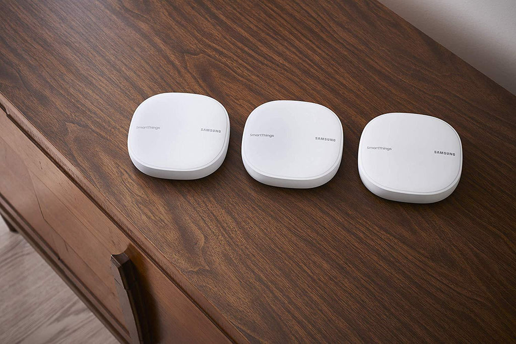 Samsung SmartThings Wireless Router 3-Pack - Smart Neighbor