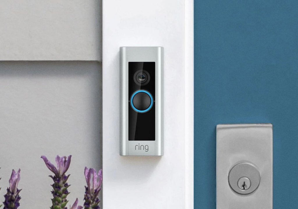 Ring Plug-in Adapter for Video Doorbell Pro
