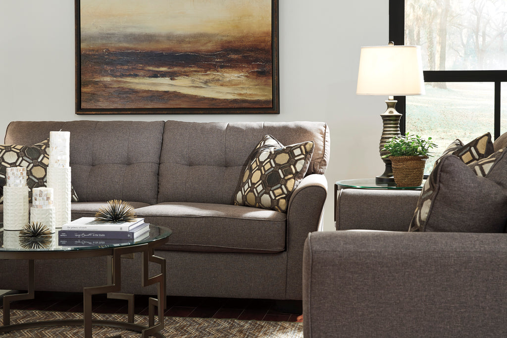 Signature Design by Ashley Tibbee Loveseat