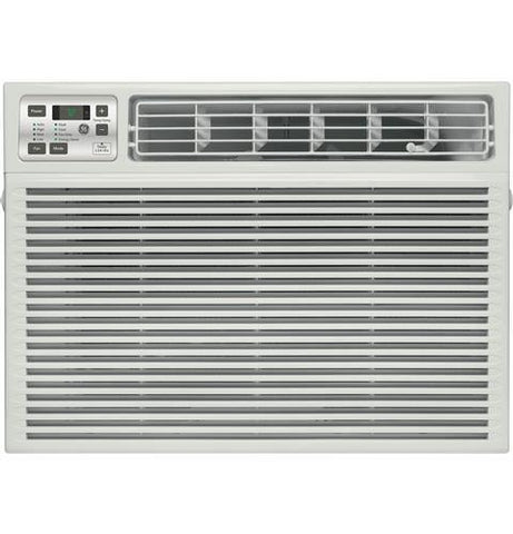 GE® AEE18DT 17,600 BTU Electronic Heat/Cool Room Air Conditioner