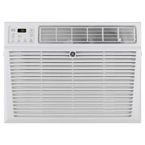 GE® AEW12AY 12,000 BTU Window AC With Remote
