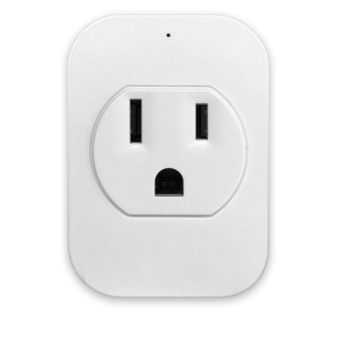 Aluratek Smart Wireless Outlet Plug