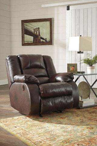 Ashley Levelland Power Rocker Recliner