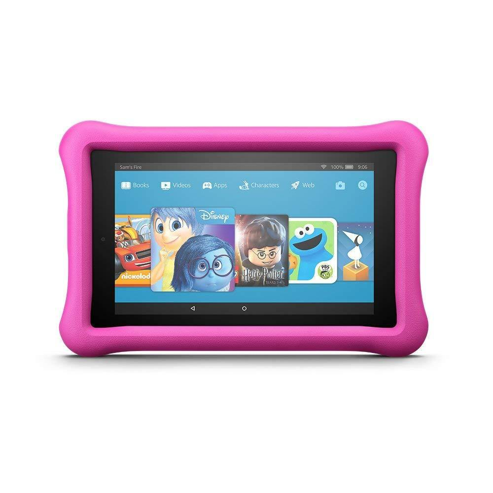 "Amazon Fire 7"" Kids Tablet"