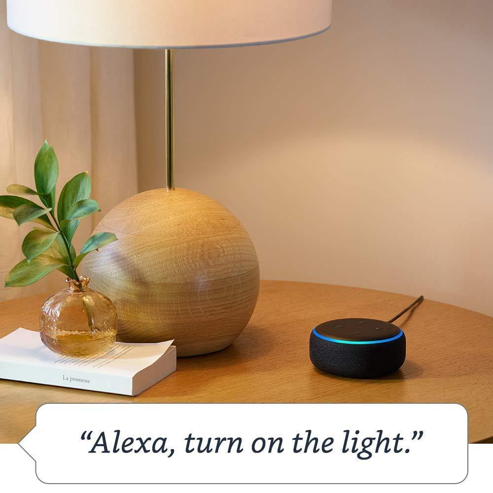 Amazon Echo Dot (3rd Gen.)