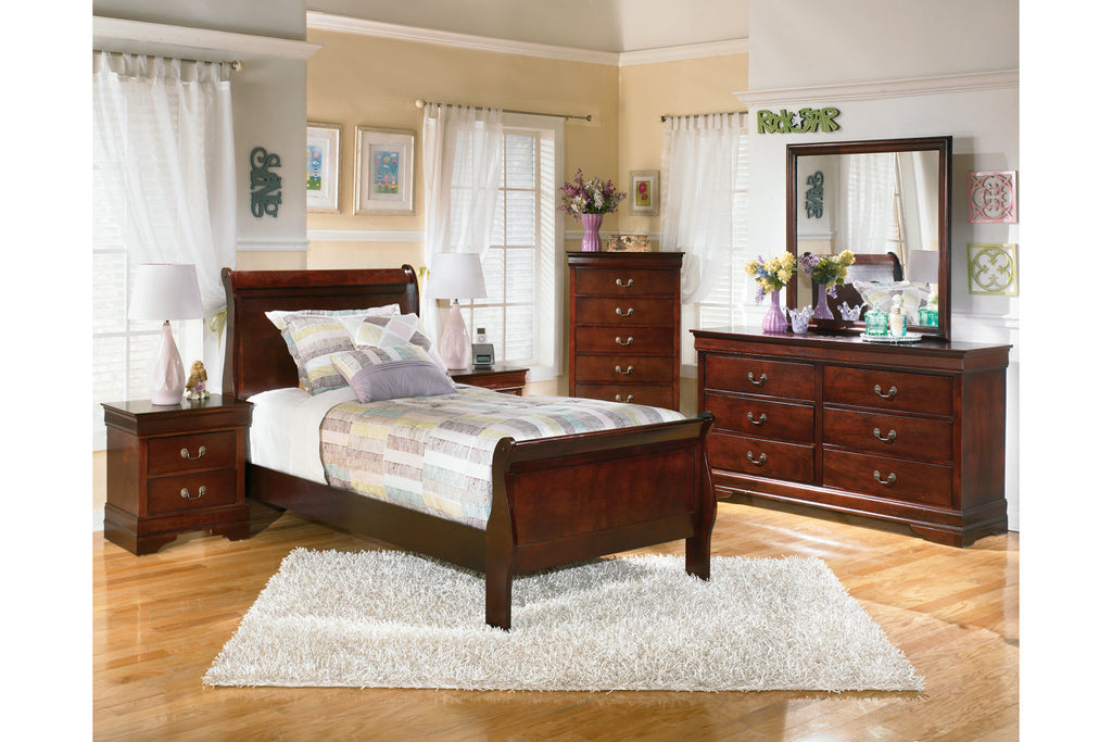 Full Bedroom Set